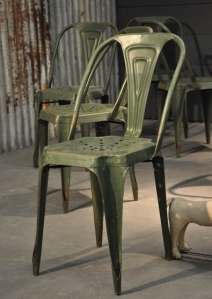 chaise tolix